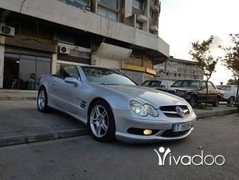 Mercedes-Benz in Beirut City - للبيع او المقايضة