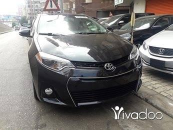 Toyota in Haret Hreik - سيارات