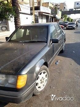 Mercedes-Benz in Beirut City - mercedes 300