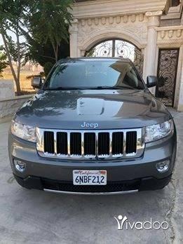 مرسيدس بنز في زحله - Jeep cherokee laredo 2012