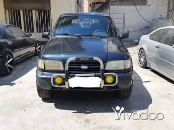 Kia in Beirut City - جيب كيا سبورتاج 4×4 4سيلندر فل فيتاس عادي