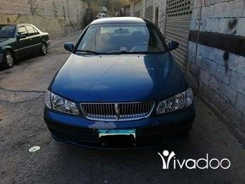 Nissan dans Zouk Hadareh - Nissan sunny