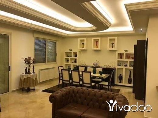 Apartments in Beirut City - للبيع شقة فخمة جدا 260 m + تراس 260 في ساحل علما بناء جديد فخم جدا تل 81894144