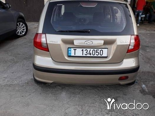 Kia in Tripoli - سيارة