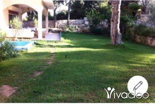 Villas in Mechref - Villa with Garden/suitable for families