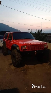Jeep in Baabdat - For sale jeep cherokee XJ