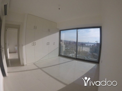Apartments in Antelias - A Lease To Buy 170 m2 apartment having an open sea view for sale in Antelias
