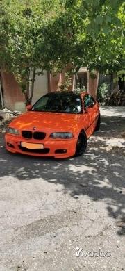 BMW in Port of Beirut - BMW new boy 2001