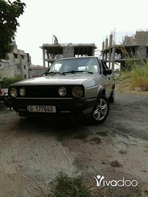 Volkswagen in Port of Beirut - للبيع