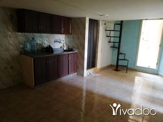 Apartments in Zahrieh - غرفتين فوق بعض ومنتفعاتن مع سطيحة كبيرة للايجار في الزهريه طرابلس