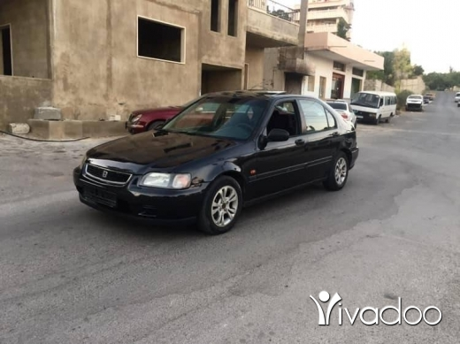 Honda in Nabatyeh - Honda civic model 1996 full option