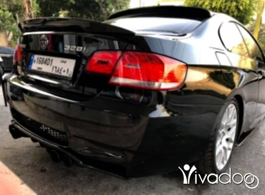 BMW in Beirut City - Bmw 328i
