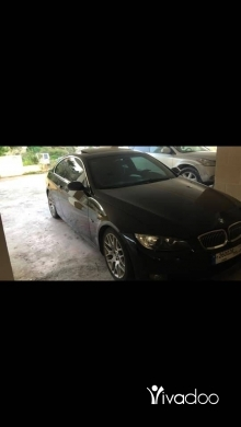 BMW in Beirut City - Bmw 328 model 2008