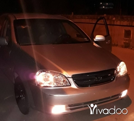 Chevrolet in Ber Elias - شفورليه اوبترا 2005