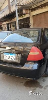 Chevrolet in Tripoli - Shevrole 4 kahrba moukayef talaj otomatik hodrolik
