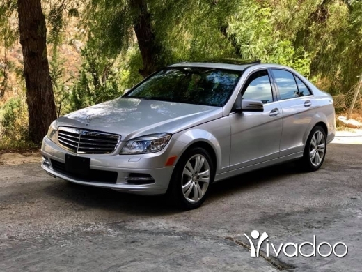 Mercedes-Benz dans Damour - Mercedes C300 in excellent condition