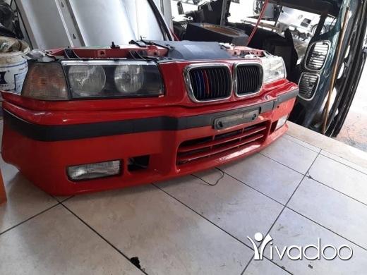 Replacement Parts in Nabatyeh - اكسسوار محمد فقيه قطع غيار الماني BMW & Mercedes