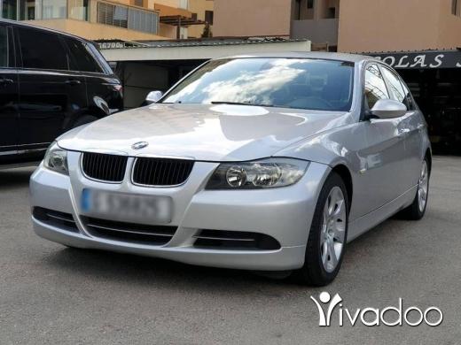 BMW in Beirut City - 2008 BMW 320i