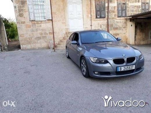 BMW in Zgharta - Bmw 320 .4 cilindre. 2008 tel.
