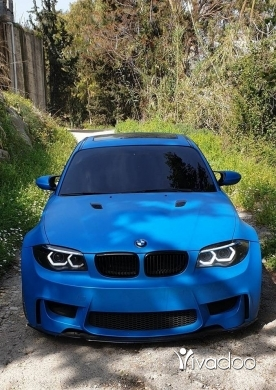 BMW in Beirut City - BMW 135i 2012