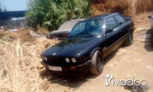 BMW in Beddawi - للبيع او دكيش