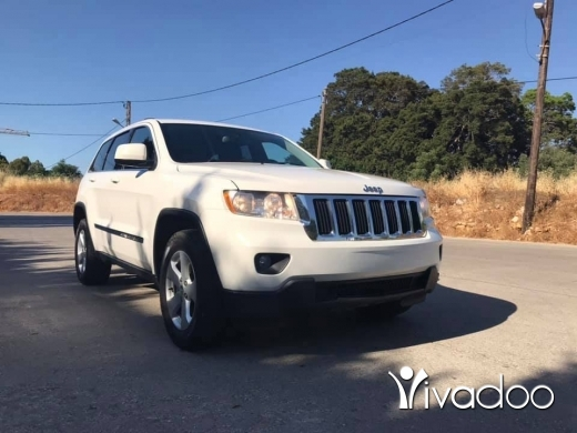 Jeep in Beirut City - Grand Cherokee Laredo X 2011 fully loaded
