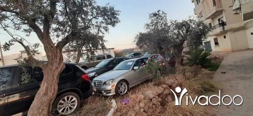 Mercedes-Benz in Bchamoun - mercedes