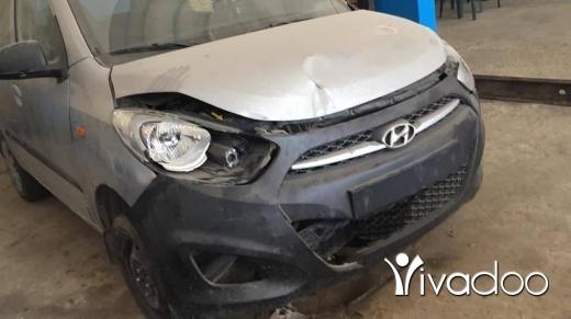 Hyundai in Chtaura - hyundai