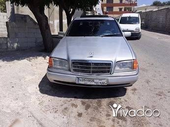 Mercedes-Benz in Beddawi - مرسيدس.س ٢٣٠ مودال ٩٧ خارقه عليا ٤ سنين التواصل عرقم