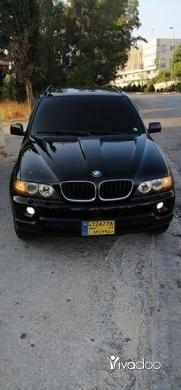 BMW in A'aba - Bmw car avizdik koura had bichmizin w kfirhazir