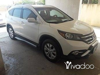 Honda in Tripoli - سيارة للبيع