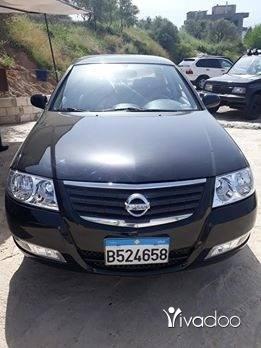 Nissan in Zgharta - Nissan sunny 2009 . Kayen .
