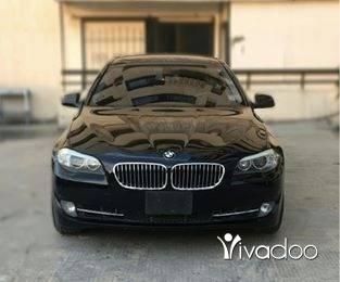 BMW dans Tripoli -  سياره خارقه موديل 2012 اجنبيه