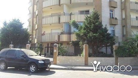 Apartments in Dam Wel Farez - شقه للبيع طرابلس الضم والفرز