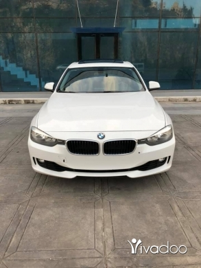 BMW in Beirut City - Bmw 328 i 2013