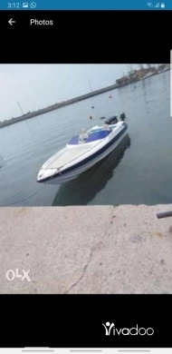 Boats, Kayaks & Jet Skis in Beirut City - Speed boat