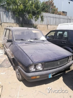 Renault in Beirut City - Renault toros 97 vites