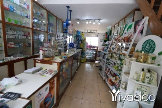 Medical Facility in Kornet Chehwane - A 125 m2 pharmacy with licence for sale in Kornet Chehwen
