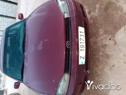 Toyota in Zahleh - سيارة تويوتا كامري موديل 92 سيلندر 6 وفيرة