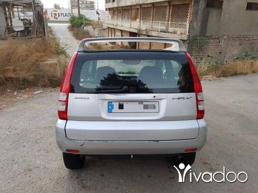 Honda in Khalde - Honda HR-V 1999 4WD