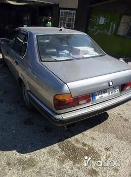 Opel in Tripoli - Talifoun Foul obchen Bmw moudel 88