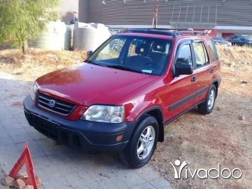 Honda in Nabatyeh - Honda Cr-v