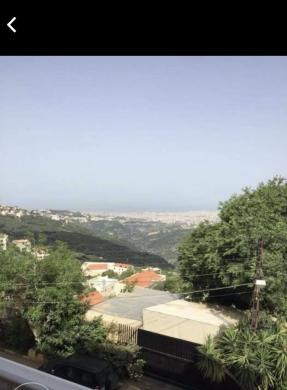 Apartments in Abadiyeh - شقة  للايجار في العبادية 200 م