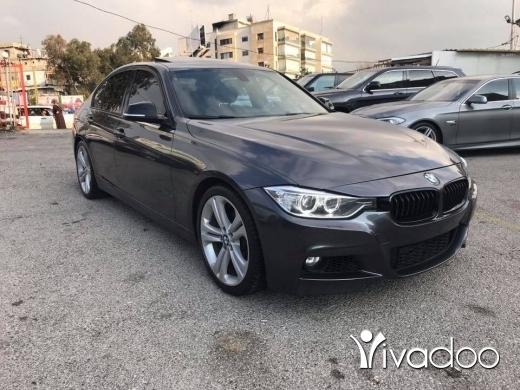 BMW in Beirut City - 328i 2012
