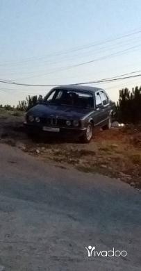 BMW in Port of Beirut - سيارة Bam w نضيفة كتير بدها شوية شغل موديل ١٩٨١