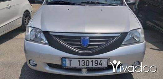 Dacia in Tripoli - Dasia model 2008 super clean car full manual