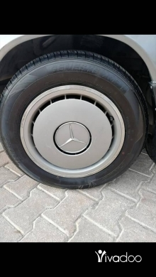 Mercedes-Benz in Menyeh - Mercedes benz 220e
