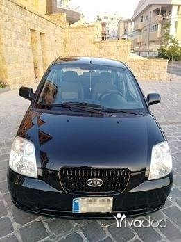 Kia in Jbeil - Kia Picanto 2006 Ex for sale