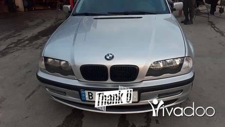 BMW in Nabatyeh - BMW 318 A