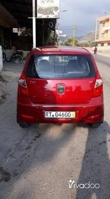 Hyundai in Akkar el-Atika - i 10 model 2014 2nkad ممكن تبديل على شي مناسب